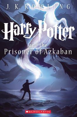 Image for Harry Potter and the Prisoner of Azkaban (Book 3)