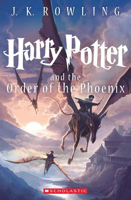 HARRY POTTER AND THE ORDER OF THE PHOENIX (HARRY POTTER, NO 5), ROWLING, J. K.
