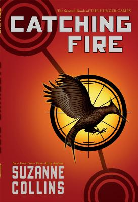 CATCHING FIRE (HUNGER GAMES, NO 2), COLLINS, SUZANNE