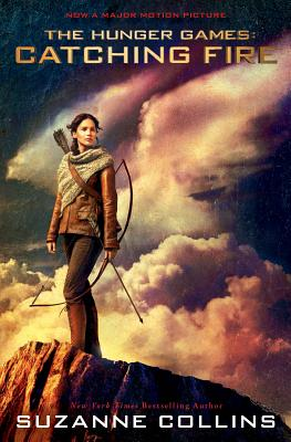 CATCHING FIRE [ MOVIE TIE-IN}, Collins, Suzanne