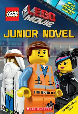 LEGO: The LEGO Movie: Junior Novel, Howard, Kate