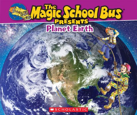 Image for MSB PLANET EARTH