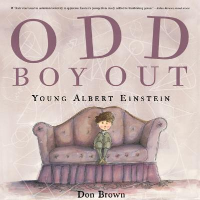 Image for Odd Boy Out: Young Albert Einstein