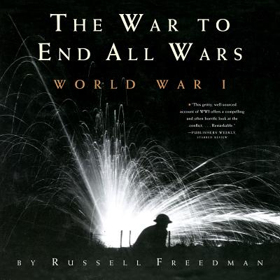 Image for The War to End All Wars: World War I
