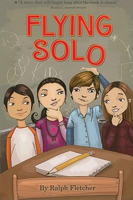 Flying Solo, Fletcher, Ralph