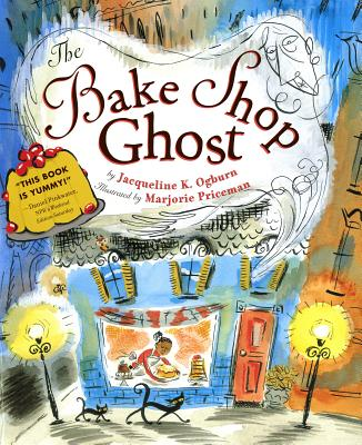 Image for The Bake Shop Ghost