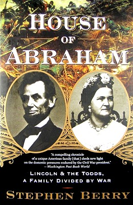 House of Abraham, Berry, Stephen