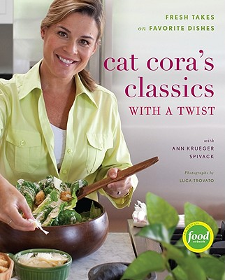 Image for CAT CORA'S CLASSICS WITH A TWIST