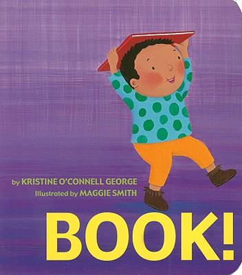 "Book!, ""George, Kristine O'Connell"""