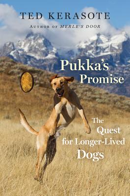 Image for Pukka's Promise: The Quest for Longer-Lived Dogs