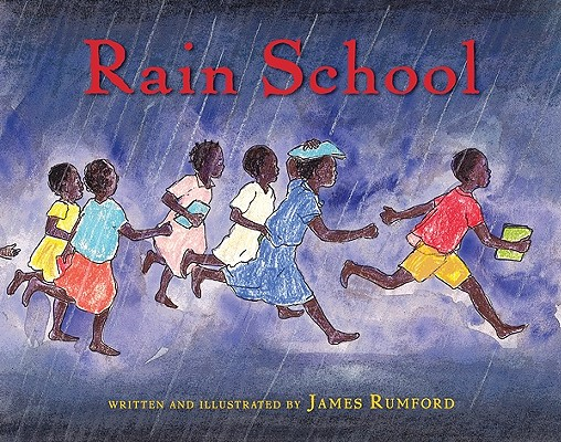 Rain School, Rumford, James