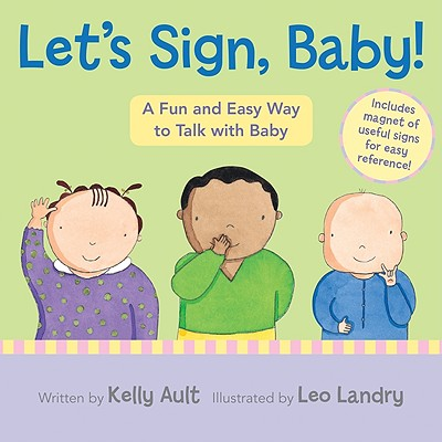 Image for Let's Sign, Baby!