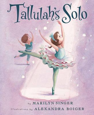 Image for Tallulah's Solo