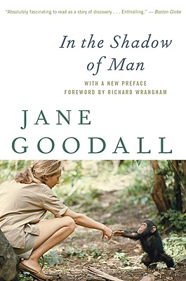 """In the Shadow of Man, """"Goodall, Jane"""""""