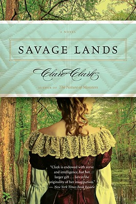 Image for Savage Lands