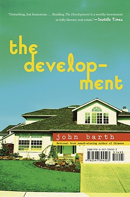 The Development: Nine Stories, Barth, John