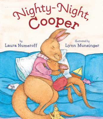 """Nighty-Night, Cooper"", ""Numeroff, Laura"""