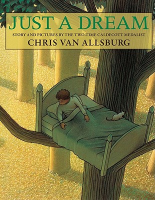 Image for Just a Dream