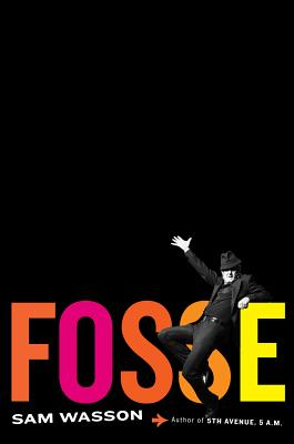 Image for Fosse  **SIGNED 1st Edition /1st Printing**