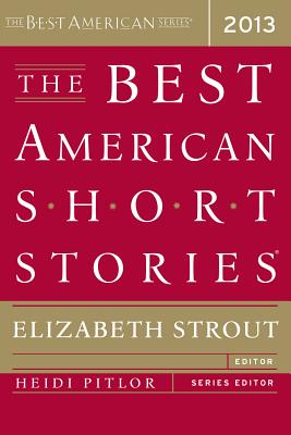 Image for The Best American Short Stories 2013