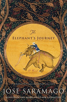 The Elephant's Journey, Saramago, Jose