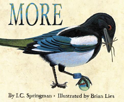More, Springman, I. C.