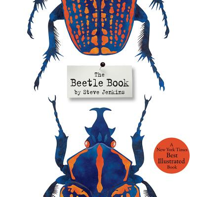 The Beetle Book, Jenkins, Steve
