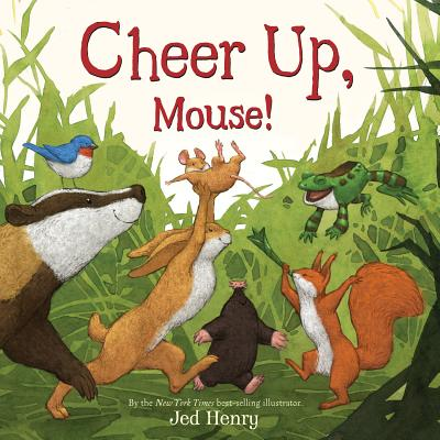 Cheer Up, Mouse!, Henry, Jed