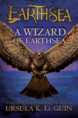 A Wizard of Earthsea (The Earthsea Cycle), Ursula K. Le Guin