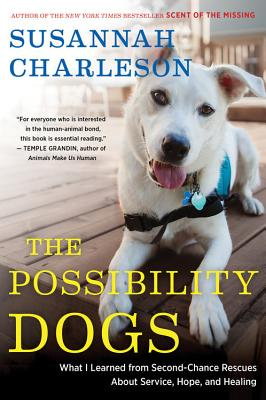 """The Possibility of Dogs, """"Charleson, Susannah"""""""