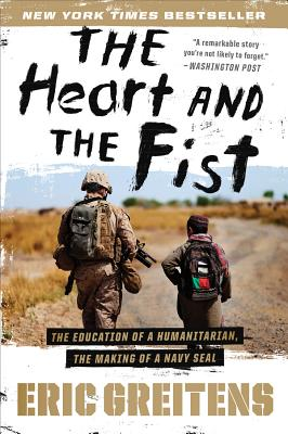 Image for HEART AND THE FIST