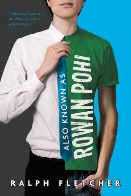 "Also Known as Rowan Pohi, ""Fletcher, Ralph"""