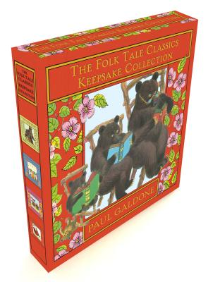 Image for The Folk Tale Classics Keepsake Collection