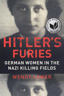 Image for Hitler's Furies  **SIGNED 1st Edition /1st Printing**