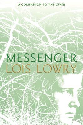 Image for Messenger (Giver Quartet Series, Book 3) **SIGNED + Photo**