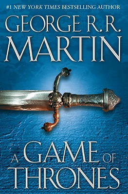 GAME OF THRONES, GEORGE R.R. MARTIN