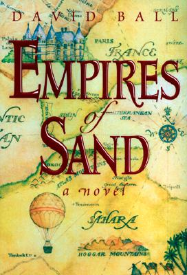 Image for Empires of Sand