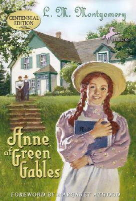 "Anne of Green Gables, ""Montgomery, L.M."""