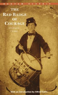 The Red Badge of Courage (Bantam Classics), Stephen Crane