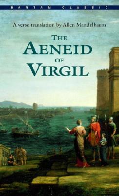 Image for The Aeneid of Virgil (Bantam Classics)
