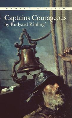 Captains Courageous, Kipling, Rudyard