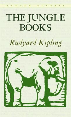 The Jungle Books, Rudyard Kipling