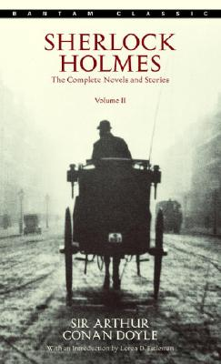 Image for Sherlock Holmes: The Complete Novels and Stories, Volume II (Bantam Classic)