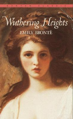 Image for WUTHERING HEIGHTS