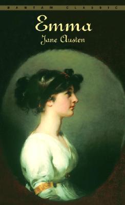 Emma (Bantam Classics), Austen, Jane