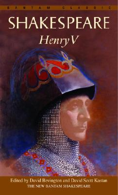 Henry V, Shakespeare, William; Bevington, David (editor); Papp, Joseph (foreword)