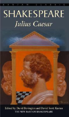 Image for Julius Caesar (Bantam Classic)