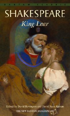 King Lear (Bantam Classics), William Shakespeare