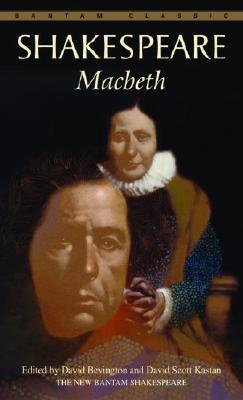 Macbeth (Bantam Classics), WILLIAM SHAKESPEARE