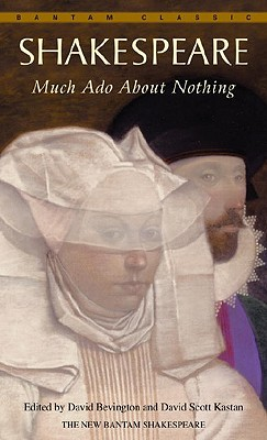 Image for Much Ado About Nothing (Bantam Classics)